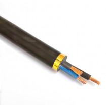 کابل افشان ۱/۵×۳ توس الکتریک
