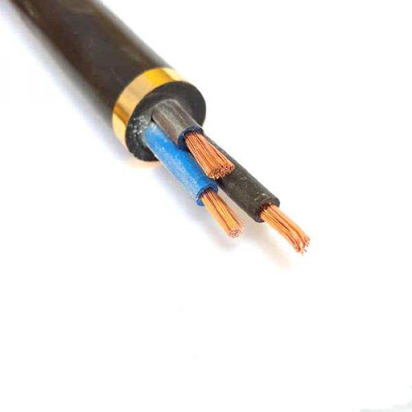 کابل افشان ۲/۵×۳ توس الکتریک